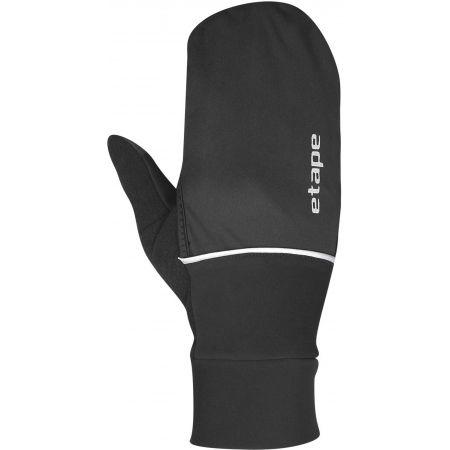 Sportovní zateplené rukavice - Etape COVER WS+ - 3