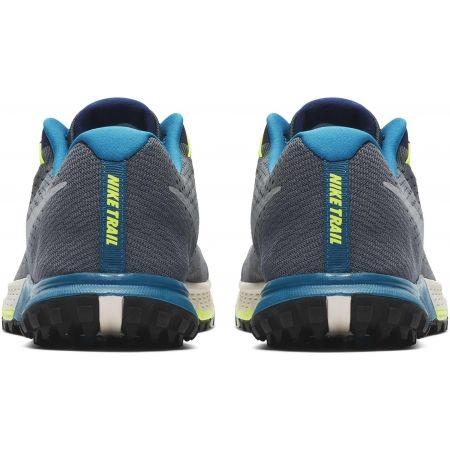 Men's running shoes - Nike AIR ZOOM TERRA KIGER 4 - 6