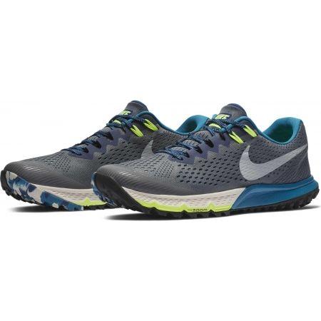 Men's running shoes - Nike AIR ZOOM TERRA KIGER 4 - 3