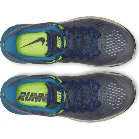 Men's running shoes - Nike AIR ZOOM TERRA KIGER 4 - 4