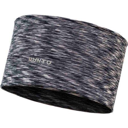 Sportovní čelenka - Runto HD-UNO - 1