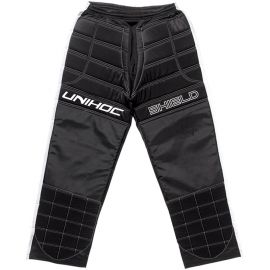 Unihoc SHIELD PANTS - Pantaloni portar de floorball copii