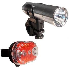 Profilite CYKLO-I - Set de 2 lumini pentru ciclism