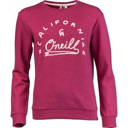 Damen Sweatshirt - O'Neill LW LOGO DRIVER SWEATSHIRT