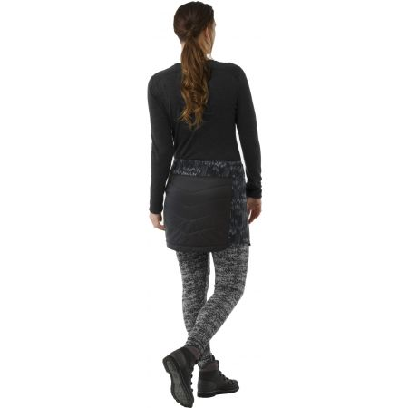 Women's skirt - Smartwool SMARTLOFT 60 SKIRT W - 3