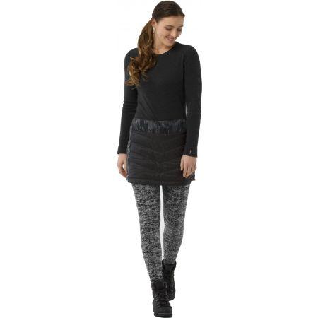 Women's skirt - Smartwool SMARTLOFT 60 SKIRT W - 2