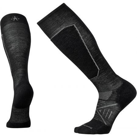 Ski knee socks - Smartwool PHD SKI TOURING - 2