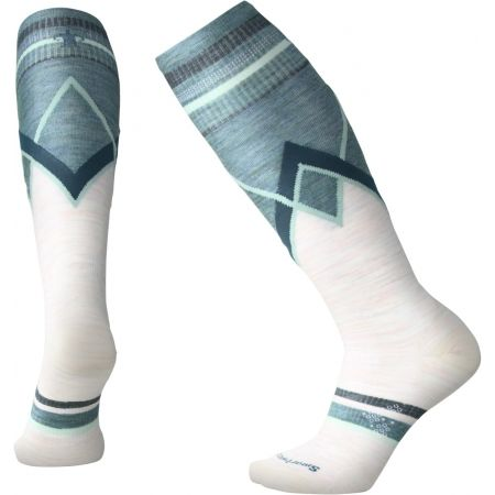 Women's knee socks - Smartwool PHD SKI ULTRA LIGHT P W - 2
