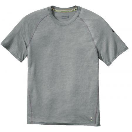 Tricou de bărbați - Smartwool MERINO 150 BASE P SL M - 1