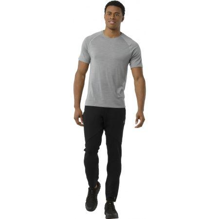 Tricou de bărbați - Smartwool MERINO 150 BASE P SL M - 2
