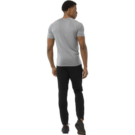 Tricou de bărbați - Smartwool MERINO 150 BASE P SL M - 3