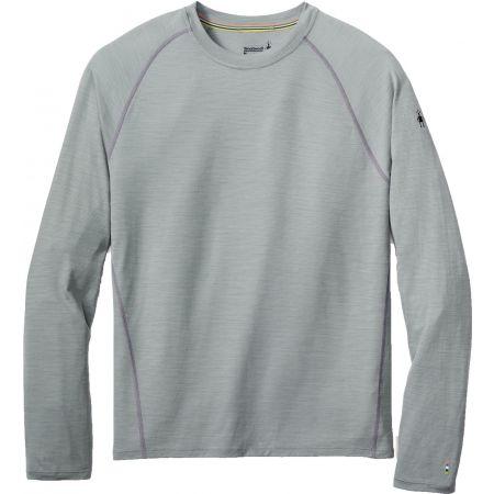 Men's T-shirt - Smartwool MERINO 150 BASE P LS M - 1