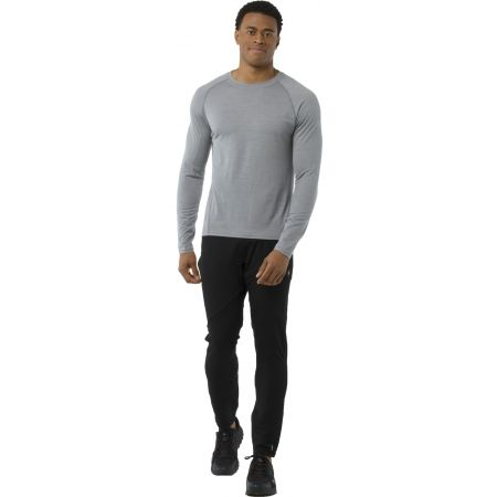 Men's T-shirt - Smartwool MERINO 150 BASE P LS M - 2