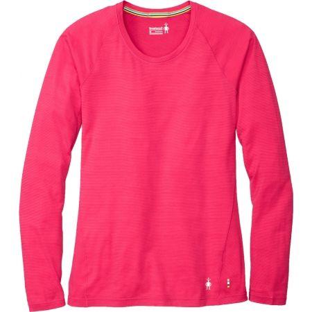 Smartwool MERINO 150 BASE PAT W - Damen Shirt