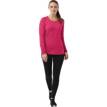 Women's T-shirt - Smartwool MERINO 150 BASE PAT W - 2
