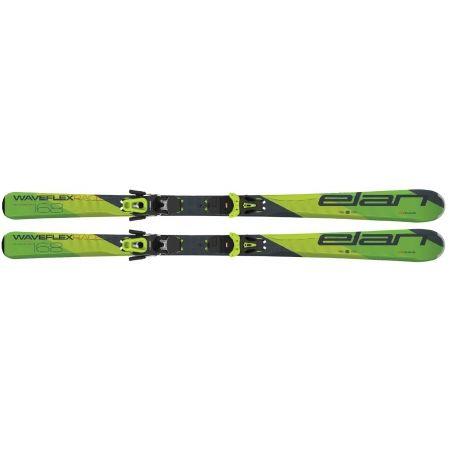 Skiuri coborâre - Elan WAVEFLEX RACE LS + EL 10 - 2