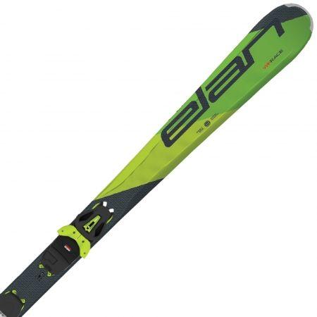 Sjezdové lyže - Elan WAVEFLEX RACE LS + EL 10 - 1