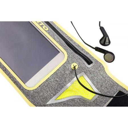 Sportovní běžecký opasek - Runto DEX - 2