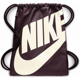 Nike HERITAGE GYM SACK - Worek sportowy