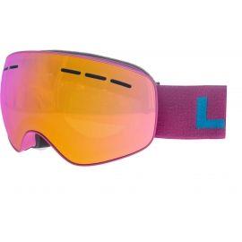 Laceto SNOWBALL - Kids' ski goggles