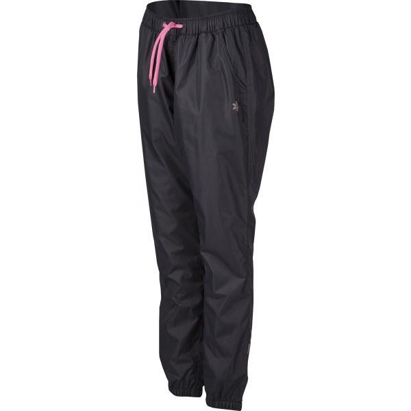 Willard RINA czarny S - Spodnie dresowe damskie