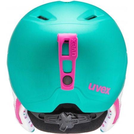 Detská lyžiarska prilba - Uvex MANIC PRO - 3