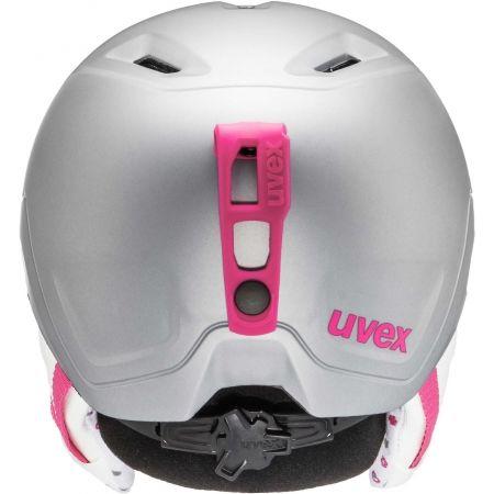 Cască de ski damă - Uvex MANIC PRO - 3
