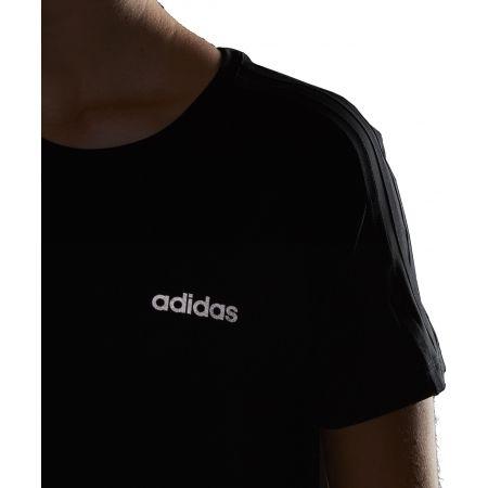 Дамска тениска - adidas D2M 3S TEE - 10