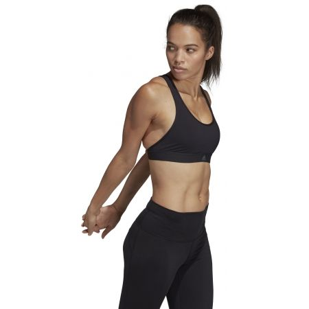 Damen Sport-BH - adidas DONT REST X - 7