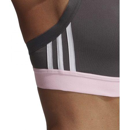 Damen Sport-BH - adidas ALL ME 3S - 8