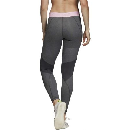 Sport Leggings - adidas ASK SPR TIG LG - 5
