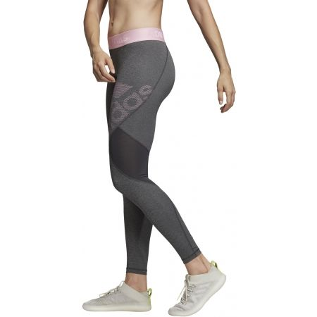 Sport Leggings - adidas ASK SPR TIG LG - 4
