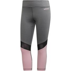 adidas D2M RR 34 - Damen Leggings