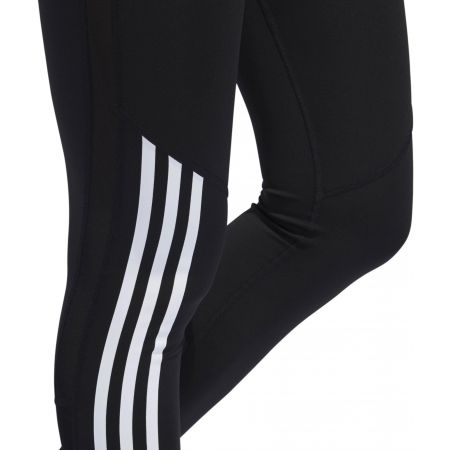 Damen Leggings - adidas D2M HR 78 T 3S - 9