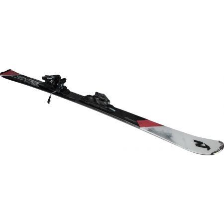 Dámské sjezdové lyže - Nordica SENTRA S2 + P.R EVO - 3