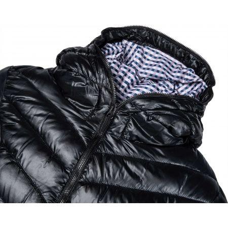 Dámský kabát - Northfinder VANISA - 4
