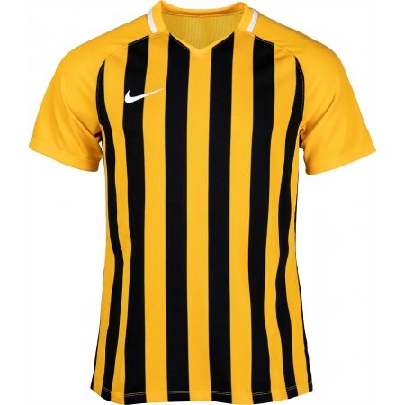 Nike STRIPED DIVISION III JSY SS - Men's football jersey