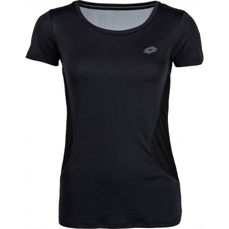 Lotto X-FIT TEE PL W - Dámské sportovní triko