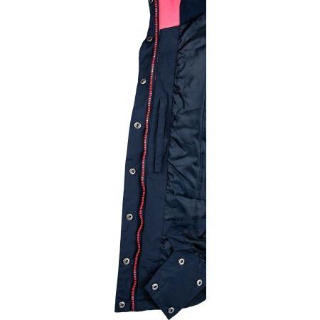 Dámská lyžařská bunda - Willard QUELLA - 4