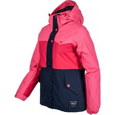 Dámská lyžařská bunda - Willard QUELLA - 2