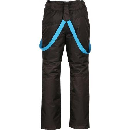 Pánské lyžařské kalhoty - ALPINE PRO MANT - 2