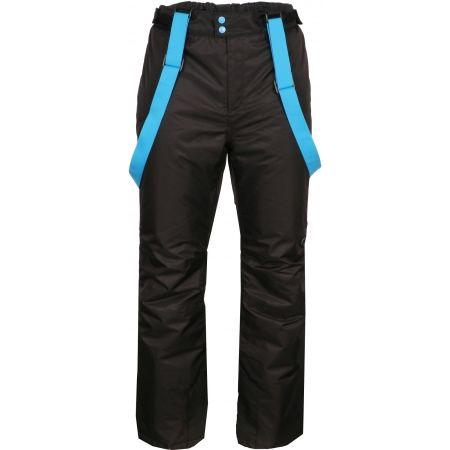 Pánské lyžařské kalhoty - ALPINE PRO MANT - 1