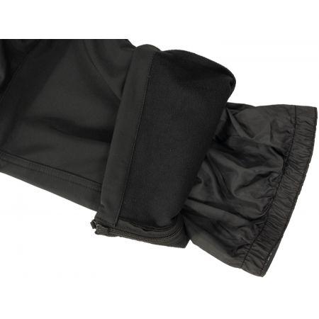 Pánské lyžařské kalhoty - ALPINE PRO AMID 2 - 4