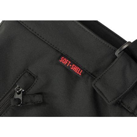 Pánské lyžařské kalhoty - ALPINE PRO AMID 2 - 5