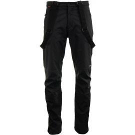 ALPINE PRO AMID 2 - Pánske lyžiarske nohavice