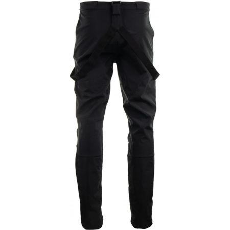 Pánské lyžařské kalhoty - ALPINE PRO AMID 2 - 2