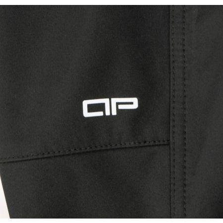Pánské lyžařské kalhoty - ALPINE PRO AMID 2 - 6