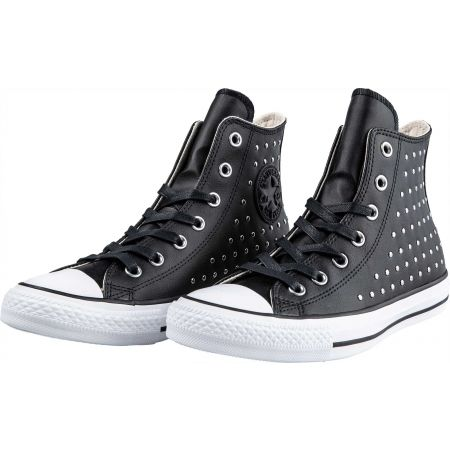Дамски кецове - Converse CHUCK TAYLOR ALL STAR - 2