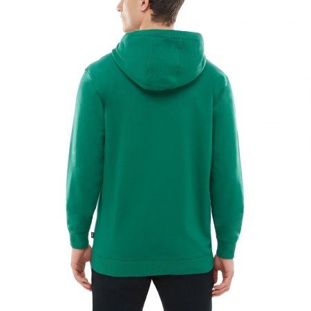 Men's sweatshirt - Vans MN VANS CLASSIC ZIP - 3