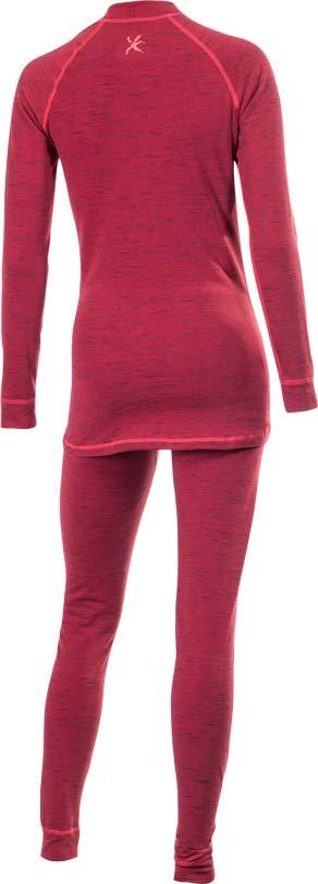 Set dámského funkčního prádla